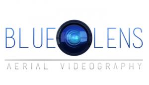 Blue Lens logo