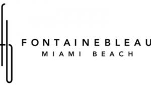 Fontainbleau Hotel logo