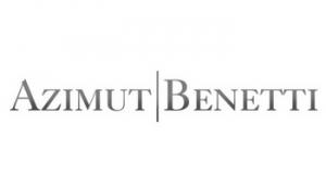 Azimut | Benetti logo