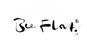 Bee Flat logo