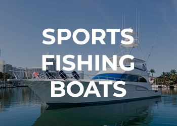 Sport Fishing Boats and Convertibles