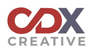 CDX Creative Logo