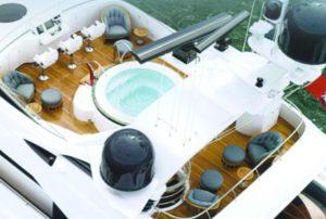 154 Delta Superyacht