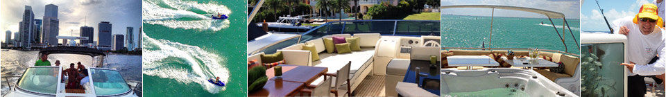 yacht charter banner reel deal yachts
